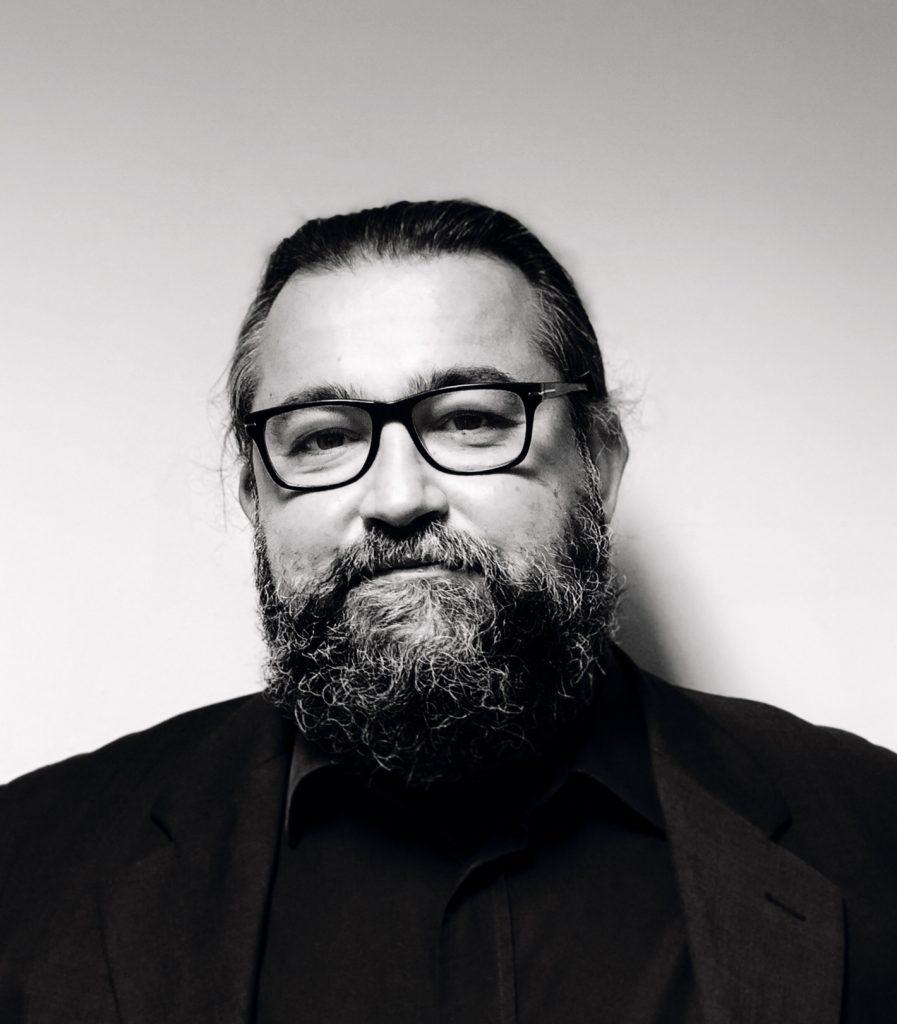 Professor Massimiliano Magro